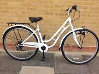 Sunlova Dutch ladies bike