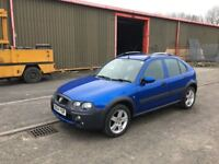 Rover Streetwise 2.0d