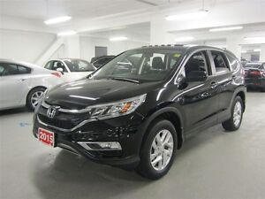 2015 Honda CR-V EX, LOW KMS AND 4 NEW TIRES!