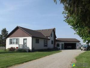 $269,000 - Acreage / Hobby Farm / Ranch for sale in West Lorne