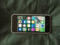 iPhone 5C Vodafone/ Lebara 32GB Very good condition