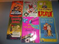 Book Bundle - 11 Story books for middle primary