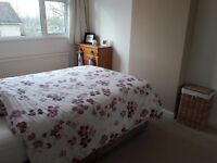 Double room in Thornbury