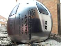 King Cobra 9deg Driver