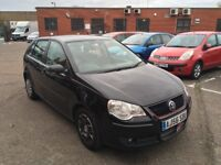 2007 VW Polo 1.2 Good and Cheap Runner with mot