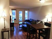 5 1/2 ndg metro vendome 980$/month