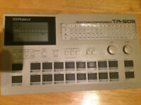 ROLAND drum machine- RHYTHM COMPOSER TR-505