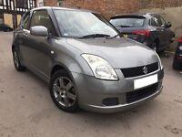 Bargain Suzuki Swift 1.3 £1900