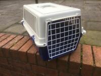 Pet carry box, cat, rabbit etc