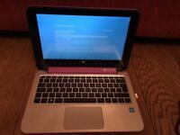 Pavilion audio beats laptop