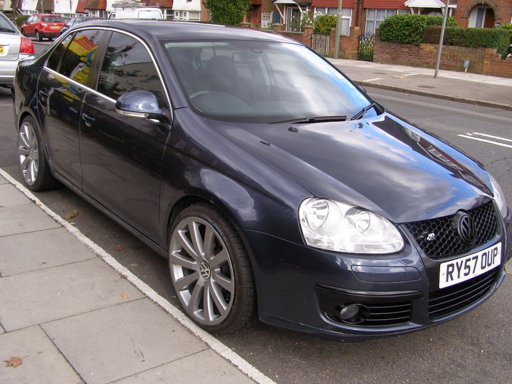 2008 VOLKSWAGEN JETTA SPORT TFSI 200 BHP+ modified not golf mk5 gti