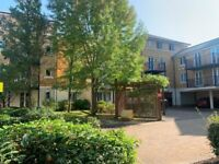 1 bed flat in central High Wycombe