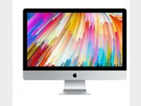 "Apple iMac with Retina 5K display - 27"" LED **SAVE £300.00*** (BRAND NEW & SEALED)"