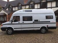 Devon Sahara 4 Berth Camper Van - 1998 LDV Convoy - 1 lady Owner 18.5yrs!!! PX Welcome FREE DELIVERY