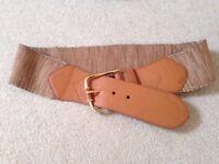 Ralph Lauren Belt Size M- Brand New!!