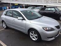 very good condition Mazda3