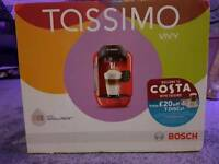 Tassimo drinks maker
