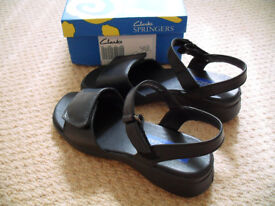 Ladies Sandals (Clarks)