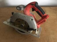 Milwaukee m28/v28 circular saw
