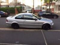 BREAKING BMW 3 SERIES E46 COUPE CABRIOLET SPARES