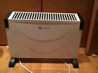 Electric Heater (white)