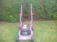 Rhyas GT20SP lawnmower