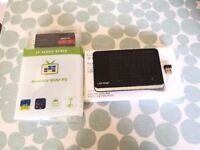 Android TV Stick & Wireless Touchpad