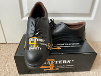 Grafters Steel Toe Capped Shoes