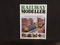 Railway Modeller Magazines-Large Selection about 1980-2006