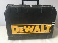 DeWALT router