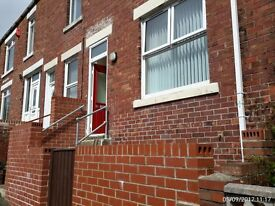 2 Bedroom Ground Floor Flat at South View, Tantobie, Stanley, County Durham, DH9 9TJ