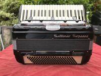 For Sale - Settimio Soprani (Lido) Accordion