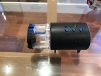 Juwel Automatic Feeder for Fish Tank - Mint conditions