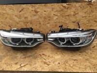 BMW 4 SERIES F32/33/36 LCI XENON HEAD LIGHTS