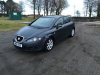 Seat, LEON, Hatchback, 2008, Manual, 1896 (cc), 5 doors