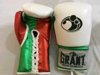 new grant real leather gloves in all oz