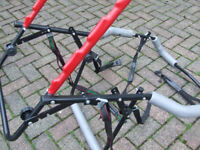 Cycle carrier