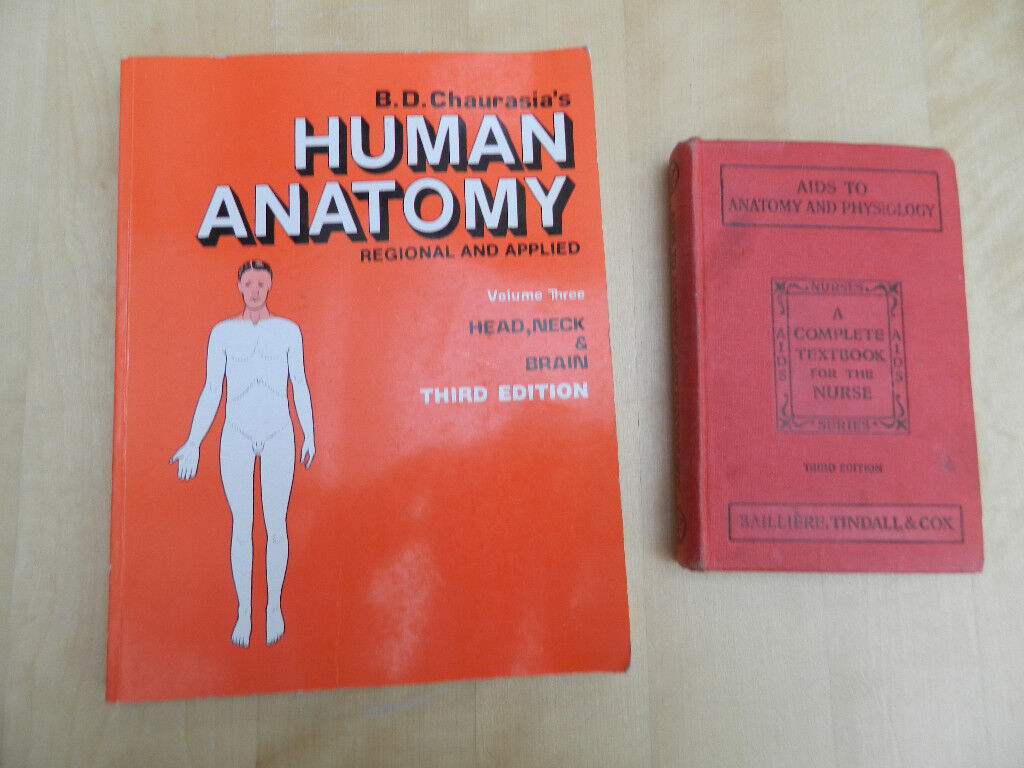 REDUCEDBook on Cancer surgery, facial fractures, Human anatomy ...