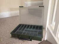 Raaco Anglers Companion Tackle Box