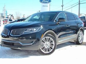 2016 Lincoln MKX Impeccable!! Nouvel Arrivage