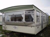 Carnaby Regent FREE DELIVERY 32x12 2 bedrooms offsite static caravan