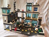 Lego police bundle