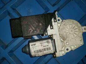 GENUINE VW POLO SRS ECU MODULE 1C0909605K
