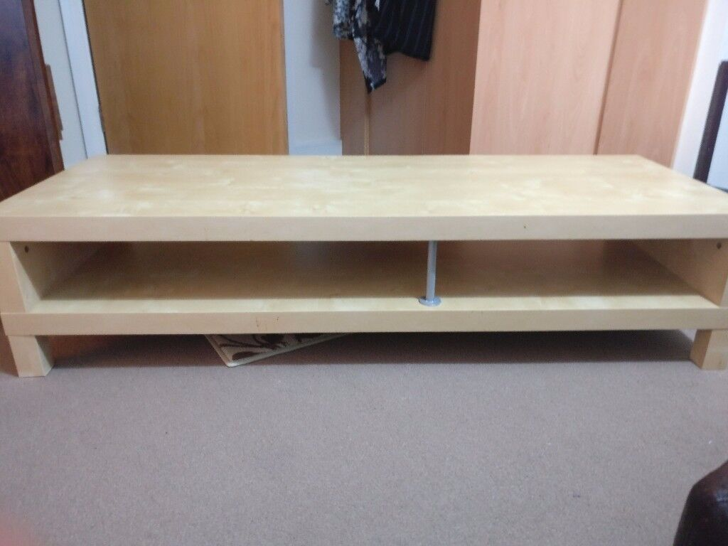 TV table for sale. £10