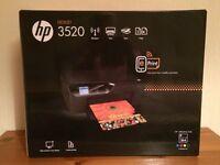 HP 3520 printer