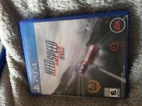 Need for Speed PS4 Game