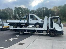  24/7 BREAKDOWN RECOVERY TOWING TRUCK OR JUMP START SERVICE FOR CARS VANS 4X4 ALL OVER THE UK.