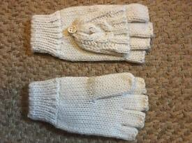 Assortment of gloves