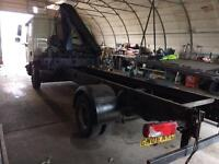 FABRICATION AND REPAIRS TO LORRYS TRUCKS HIAB SPEC LIFT TIPPER ALL WORK UNDER TAKEN