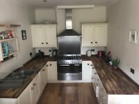 Lovely, small family farmhouse kitchen for sale
